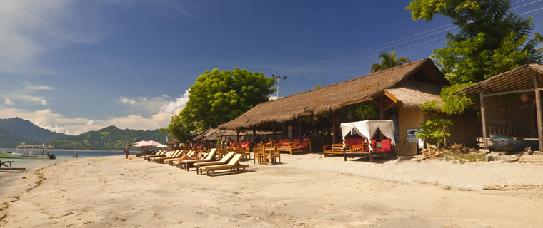 Chill Out Bar and Beach